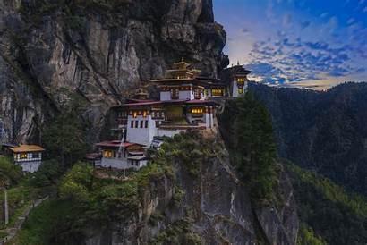 Bhutan Cultural Tour Places Venues Festival Travel