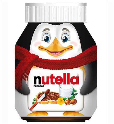 pot de nutella noel l objet de d 233 sir du jour le pot de nutella sp 233 cial no 235 l le de jef