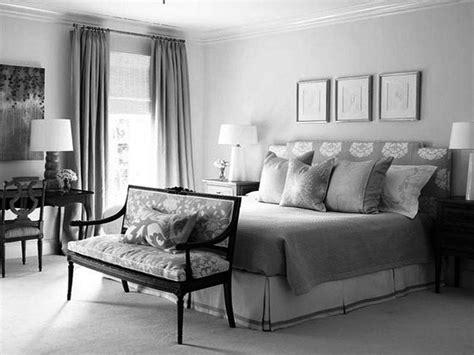 Bedroom Ideas Black And Grey