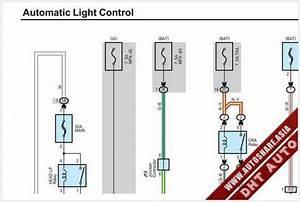 Lexus Sc430 Usa 2007 Wiring Diagram