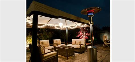 l l s photo guide to outdoor patio lighting ideas lights