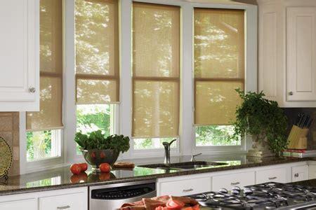 kitchen window treatments windows  unique