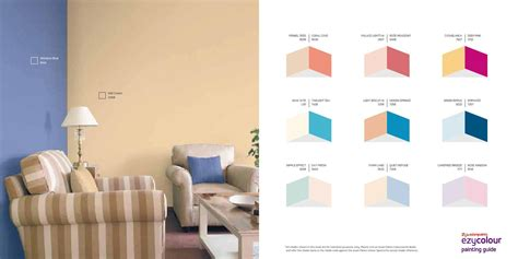 ezycolour painting guide caign by asian paints limited