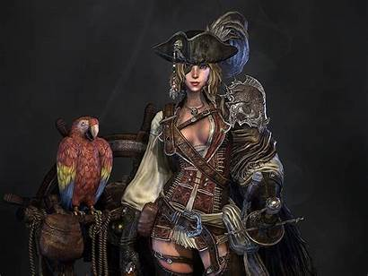 Pirate Fantasy Alphacoders Background Wallpapers Wall 1920