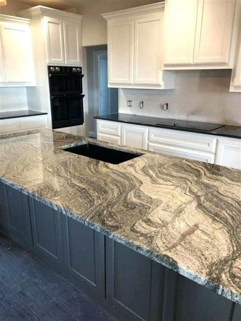 Kitchen Countertops Pictures Granite by 31 Remarkable Kitchen Countertops Options 2019