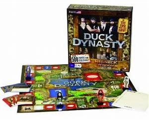Duck Dynasty Redneck Wisdom Board Game Fun Christmas