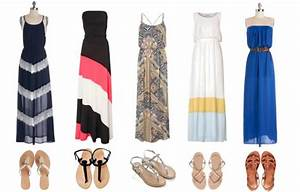 what shoes to wear with maxi dress With what shoes to wear with wedding dress