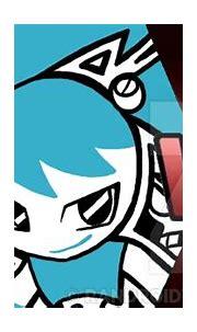 Image - Jenny Wakeman vs Robotboy.png | DEATH BATTLE Wiki ...