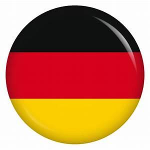 Deutschland Flagge Bilder : kiwikatze button deutschland flagge ~ Markanthonyermac.com Haus und Dekorationen