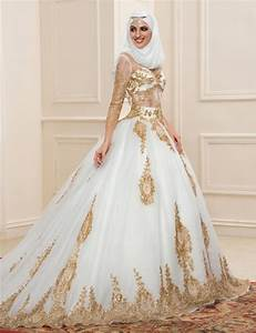 Awesome Traditional Egyptian Wedding Dress - AxiMedia.com