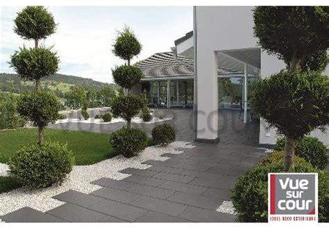 decoration cour exterieur maison le classement des six plus belles d 233 corations terrasse exterieure maison