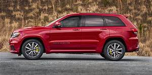 Jeep Grand Cherokee 2017 : 2017 jeep grand cherokee trackhawk revealed australian arm keen photos 1 of 51 ~ Medecine-chirurgie-esthetiques.com Avis de Voitures