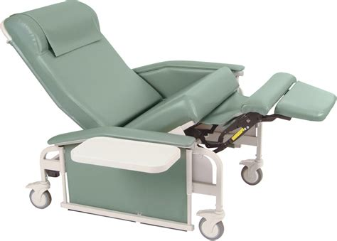 Bariatric Geri Chair Recliner by Winco 6570 Xl Drop Arm Clinical Care Recliner Geri Chair