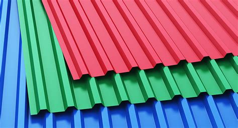 high quality roof sheeting services product information