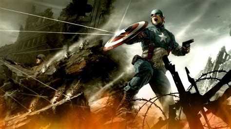 Captain America Animated Hd Wallpapers - captain america wallpaper animated best wallpaper