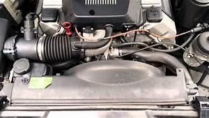 Bmw 740 Il E38 Engine Bay Sound High Quality Hq Sound