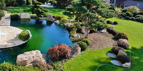 Kirchner Garten Und Teich