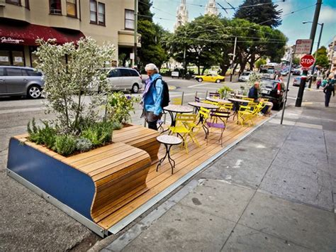 Hacking Public Space With The Designers Who Invented Park