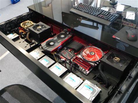 pc de bureau gaming un vrai pc de bureau macgeneration