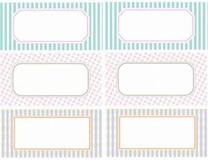 hp free printable labels 39i do39 it yourselfr With hp label templates