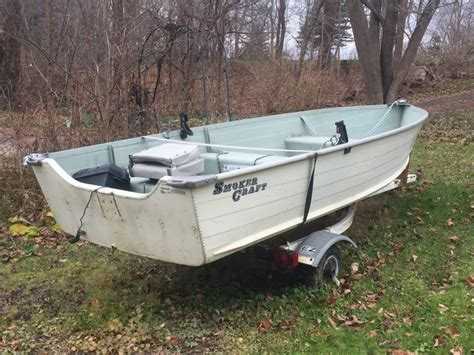 Aluminum Fishing Boat For Sale In Ohio by 14 Deep V Aluminum Boat Ohio Game Fishing Your Ohio