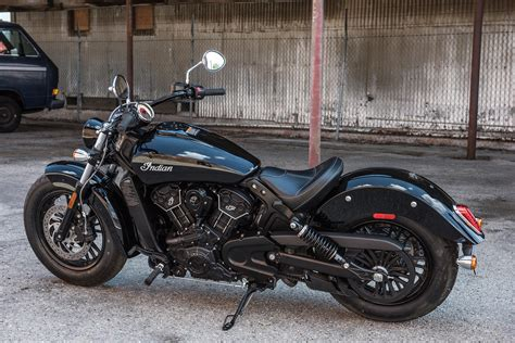 2017 Indian Scout Sixty Hd Wallpaper