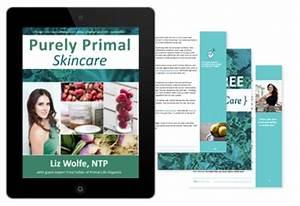 Purely Paleo Skincare Pdf Free Download