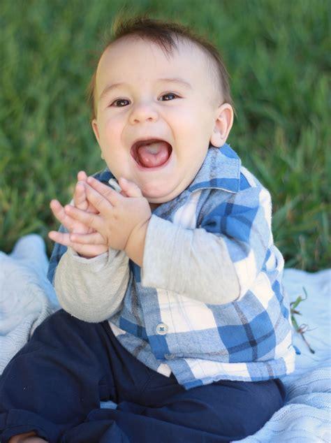 World Most Beautiful Baby Boys