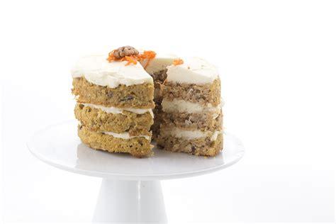mini carrot cake recipes swerve sweetener