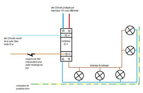 schema electrique eclairage exterieur profil du membre bob sur le forum 201 lectricit 233 page 13