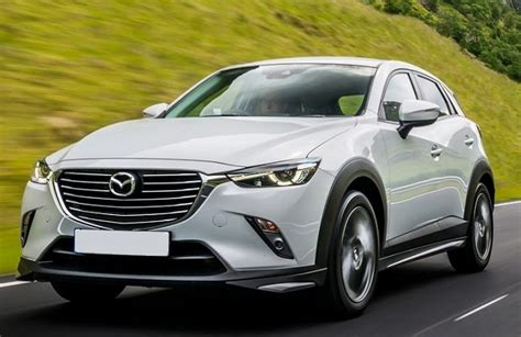 Mazda Cx 3 2020 Model by Mazda Cx3 2020 Review Review