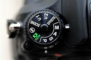 Manual Mode In Photography