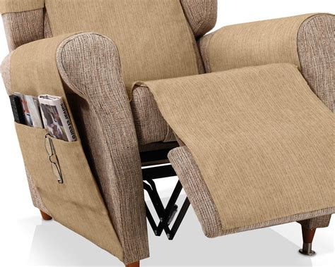 Recliner Chair Cover Madeira