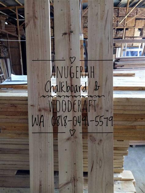 harga perabot kayu pallet pagar rumah
