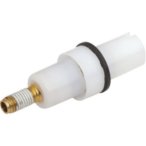 kitchen faucet diverter valve delta two handle kitchen faucet diverter valve hd supply