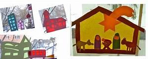 Fensterdeko Weihnachten Kinder : basteln zu weihnachten fensterbilder mit transparentpapier ytti ~ Yasmunasinghe.com Haus und Dekorationen