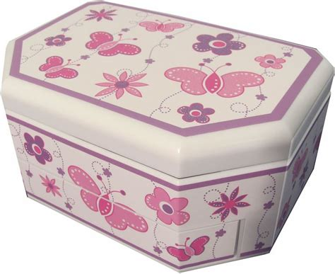 17 Best images about Jewelry Boxes for Little Girls on