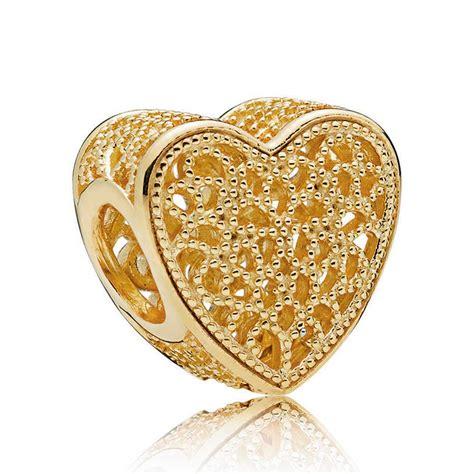 Pandora Shine™ Filled with Romance Charm - 767155 | Ben ...