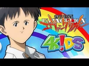 What if 4Kids dubbed KILL LA KILL Bully La Bully