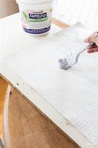 Adding Textured Wallpaper to the Dining Area