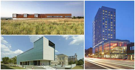 architect magazine names  top  architecture firms