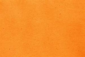 Orange Paper Texture with Flecks Picture | Free Photograph ...