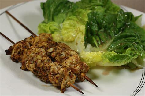 recette de cuisine libanaise avec photo poulet chich taouk ma p 39 tite cuisine