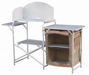 Meuble Rangement Camping : mobilier de rangement camping caravaning ~ Teatrodelosmanantiales.com Idées de Décoration