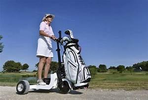Chariot Electrique Golf : chariot de golf lectrique guide d 39 achat test avis ~ Nature-et-papiers.com Idées de Décoration