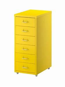 Caisson Tiroir Ikea : caisson bureau metal ikea ~ Melissatoandfro.com Idées de Décoration