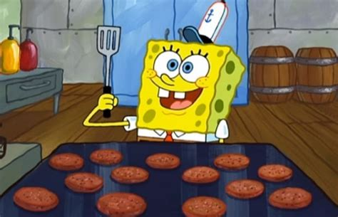 spongebob cuisine spongebob musical may be heading to broadway