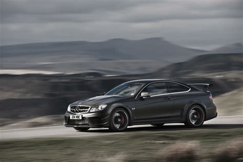 Seriously fast and focussed amg special has performance and handling to rival the best. 2012 Mercedes Benz C63 Amg Coupe Black Series