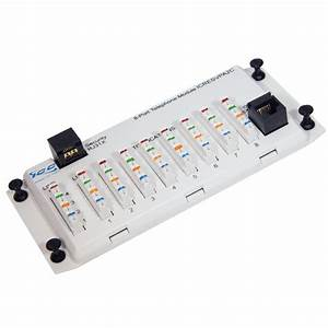 Telephone Expansion Module Deluxe Series With Rj