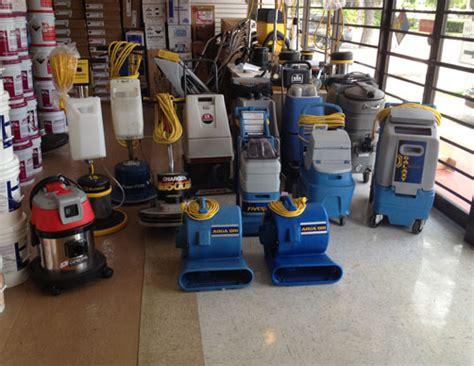 a cleaning supplies rentals broward floor scrubber